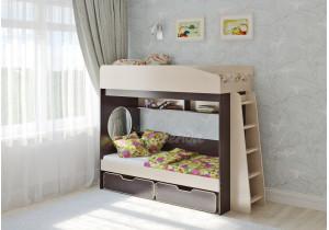 <span>Двухъярусная кровать</span> Легенда 10.2