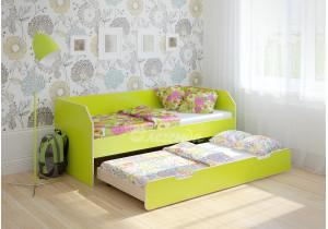 <span>Двухъярусная кровать </span> Легенда 13.2