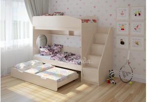 <span>Двухъярусная кровать</span> Легенда 10.5